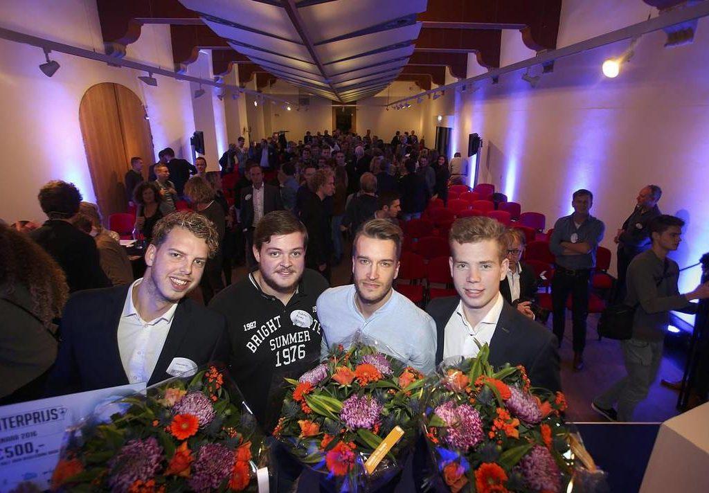 Enterprijs Leeuwarden 2016