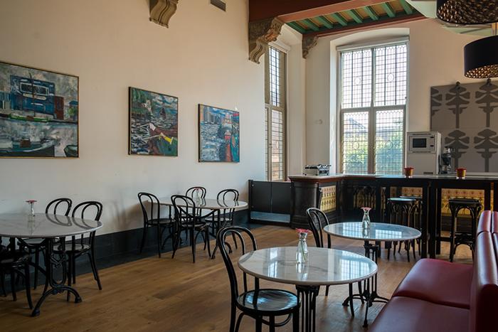 Grand Cafe De Kanselarij Leeuwarden 06