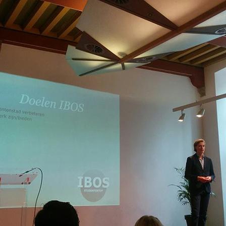 IBOS | Nieuwe Partnerschap Met De Kanselarij